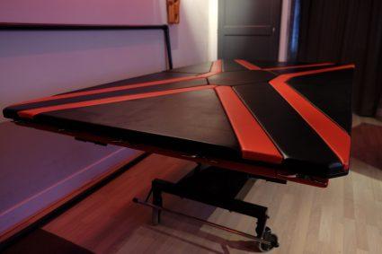 bdsm bondage table